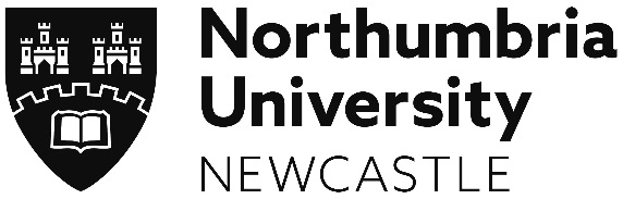 Study at Northumbria University