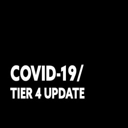 COVID-19 Tier 4 | Closure to Sport Central gym, pool and sport activity
