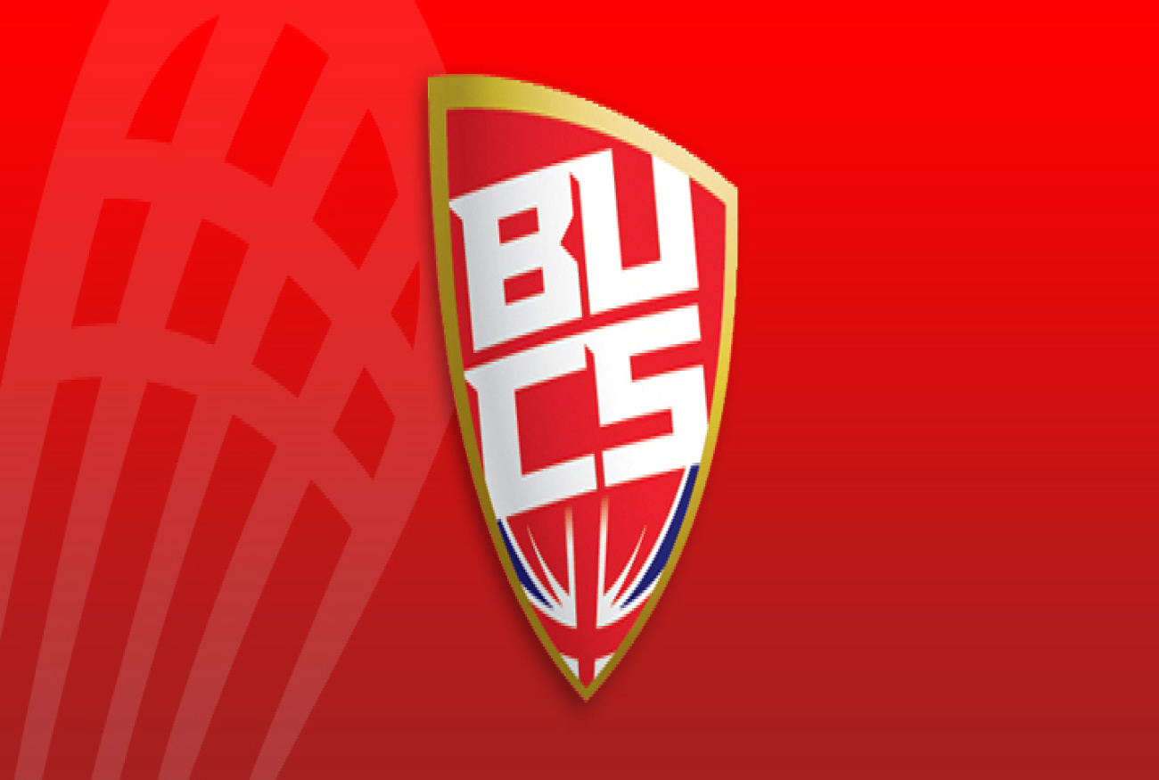 BUCS BIG WEDNESDAY - W1 FOOTBALL