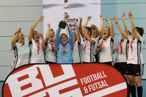 Six in a row for Futsal