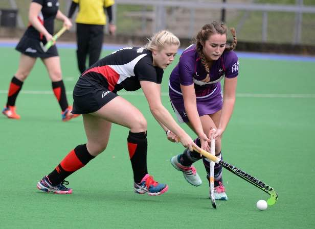 Scotland Captain Leads Northumbria