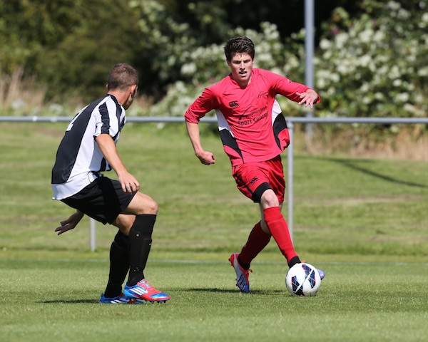 Northumbria Stay Top With Narrow Win
