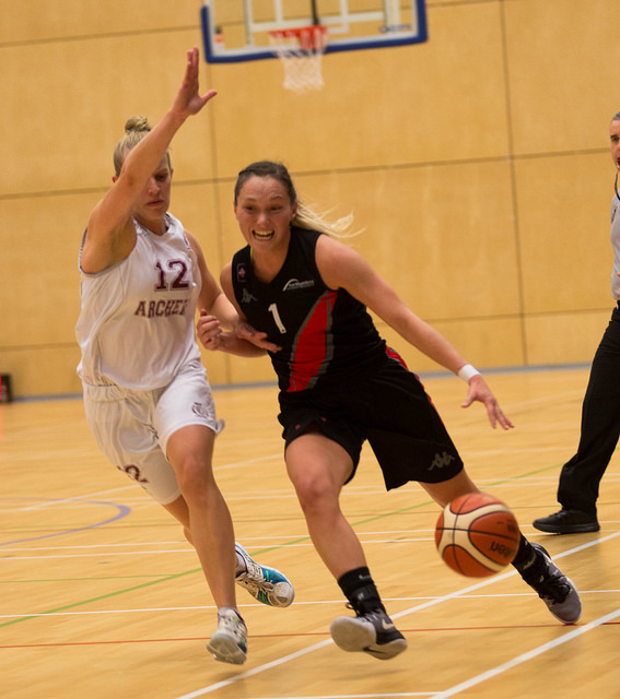 Bully Woe For Northumbria