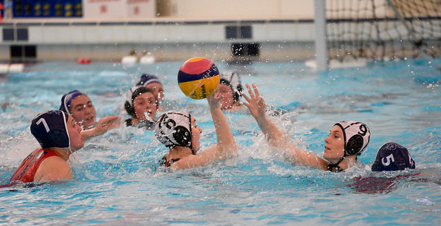 Stan Calvert 2017 Preview: Waterpolo