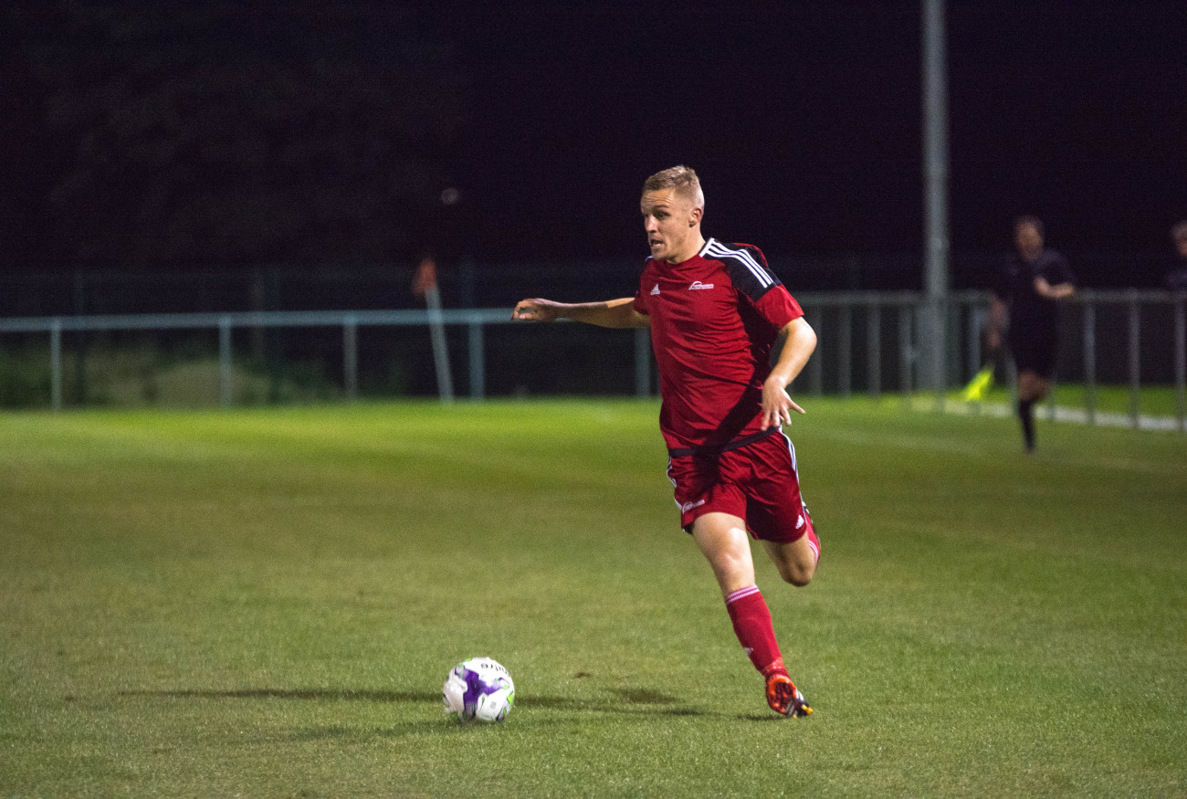 Northumbria battle back against Benfield