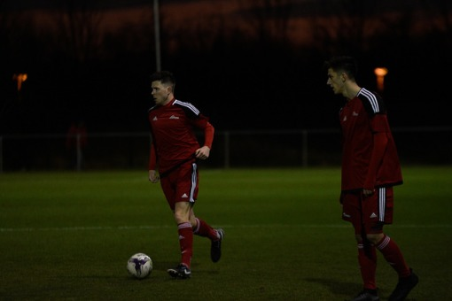 Northumbria Look To Bounce Back At Billingham