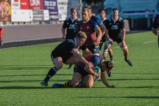 Northumbria Seek Super Start To 2018