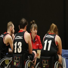 Northumbria Do Disability Sport Proud