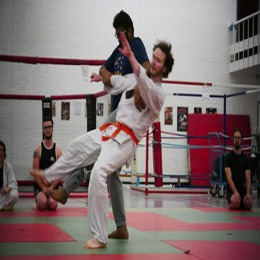 BLOG | Is Jitsu For You?