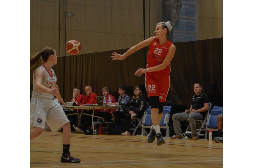 Northumbria Bounce Back