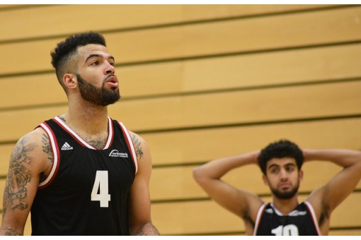 Northumbria Feel Playoff Pain