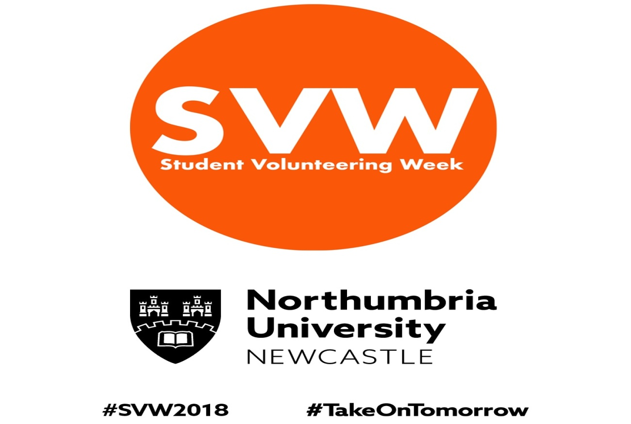Northumbria Sport celebrates #SVW2018
