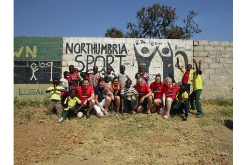 Africa Calling For Northumbria Students