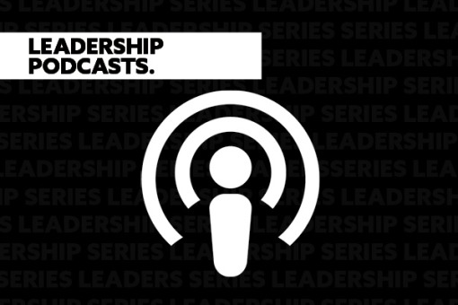 Leadership Podcast Series