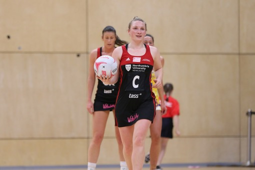 Can Northumbria Clinch Dragons Double?