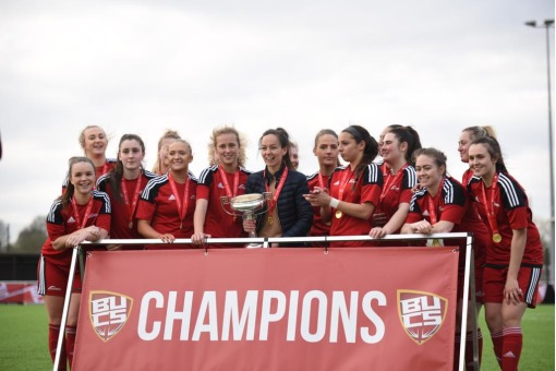 England Universities Call Ups for our BUCS Champs