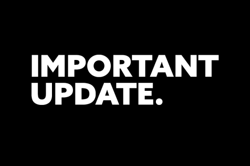 IMPORTANT UPDATE | Sport Central will not reopen on Tuesday 1st September as planned.