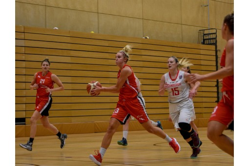 Northumbria Push Through Pain Barrier