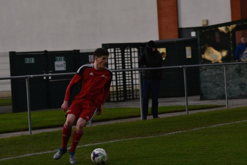 Northumbria Call-Ups Cap Winning Weekend