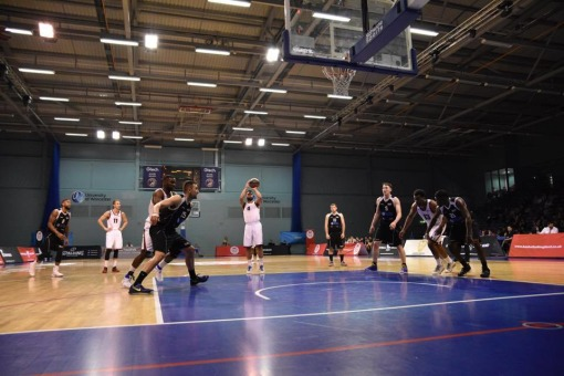 Northumbria Lose Grip On Cup