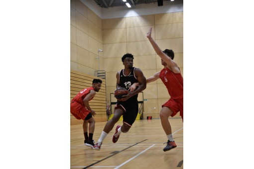 No Let Up In Northumbria Schedule