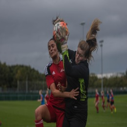 Northumbria Focus On Girls' Football