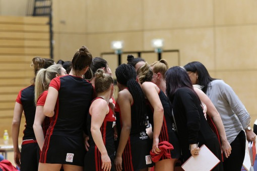 Northumbria Searching For Second Half Spark