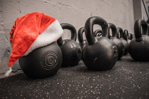 BLOG | Staying Active Over Christmas