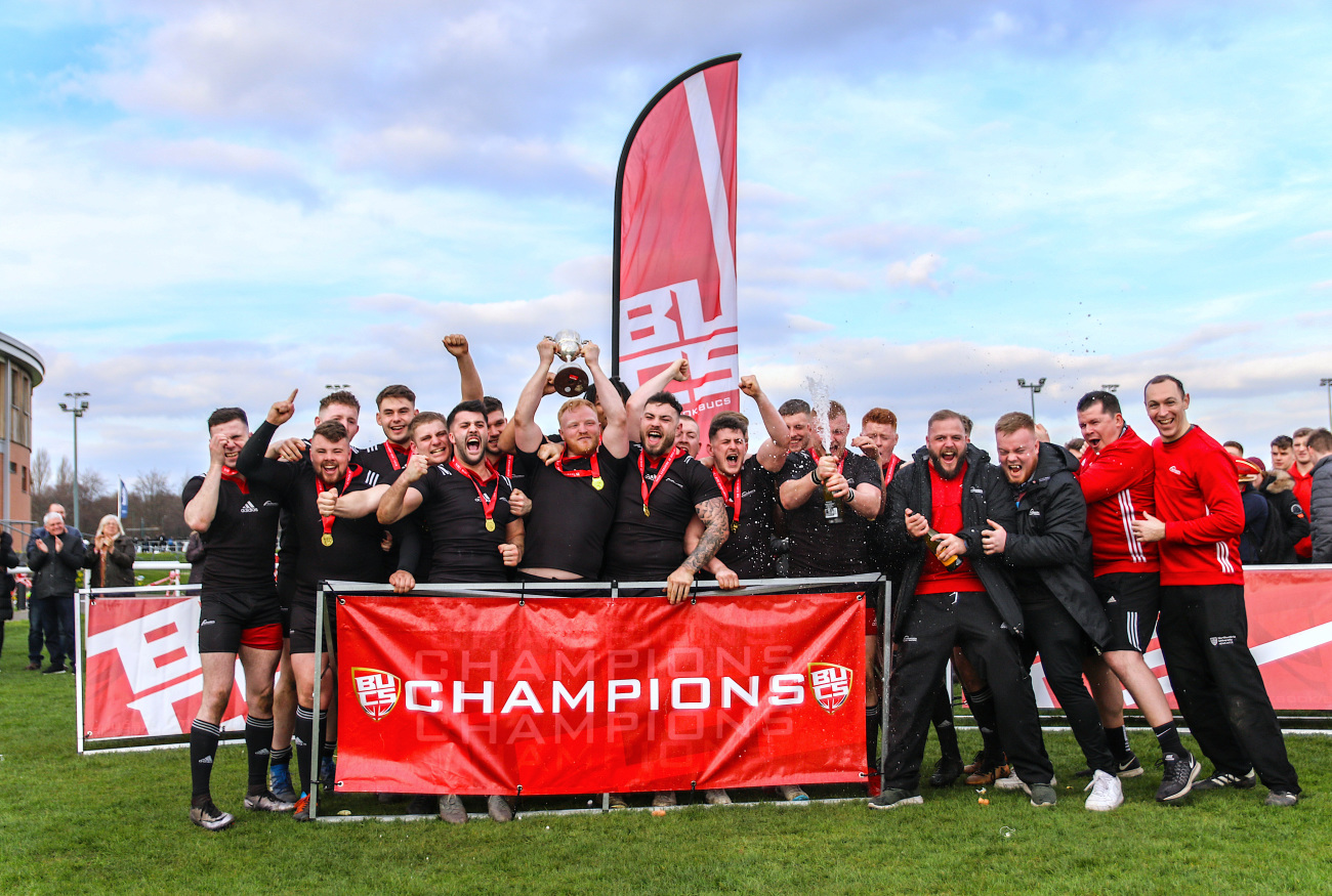 BUCS BIG WEDNESDAY - M1 & M2 RUGBY LEAGUE ROUND-UP