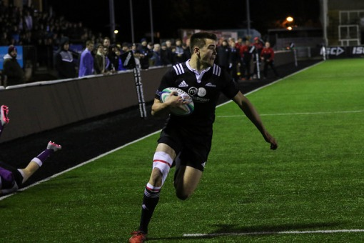 Trent Will Test Northumbria: Fearn