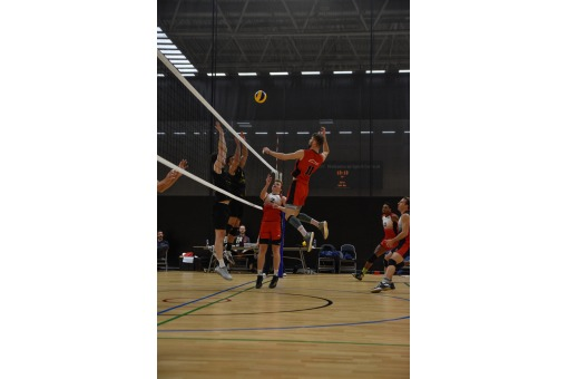Goodchild Praises Northumbria Aces