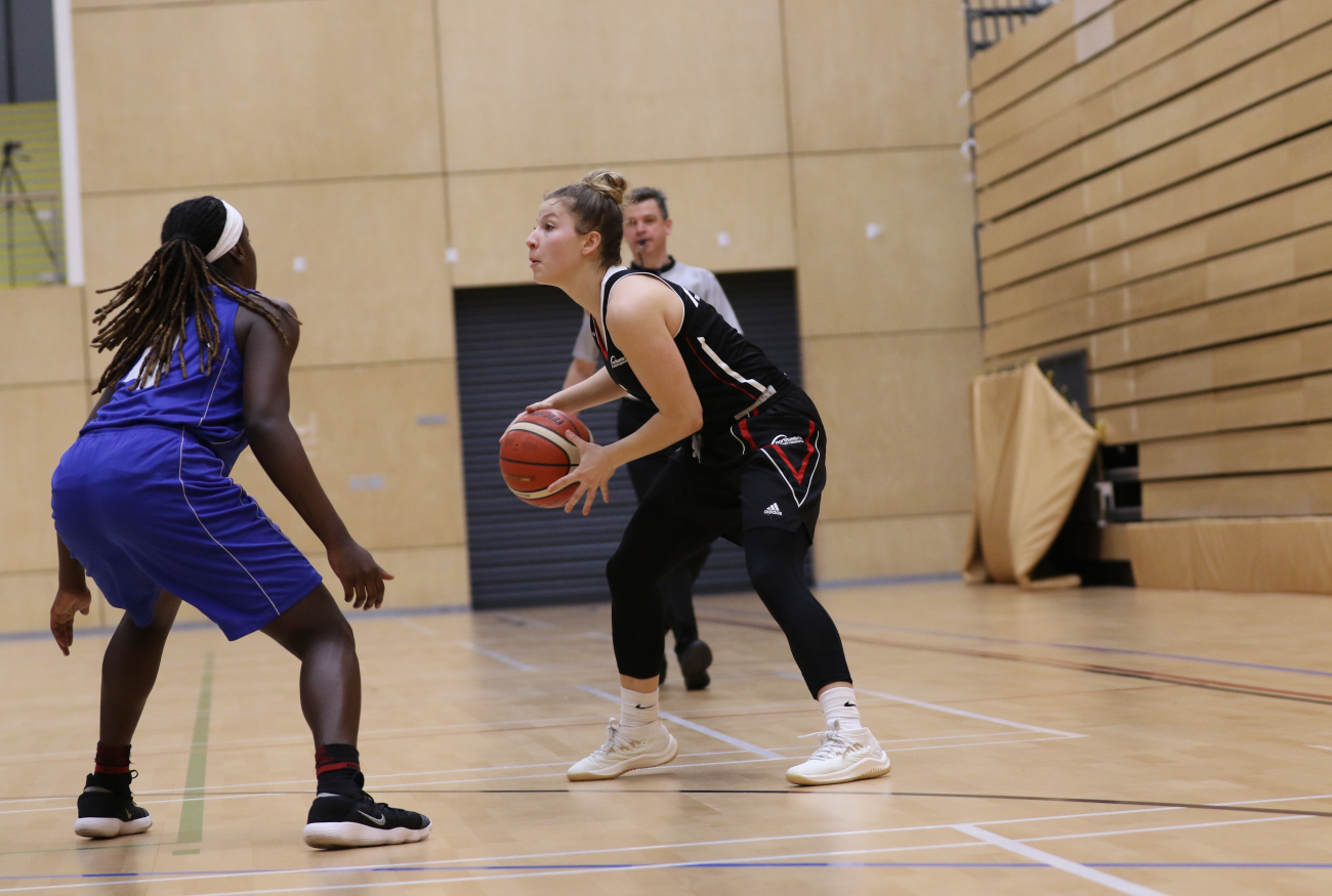 Northumbria snatch victory over Edinburgh