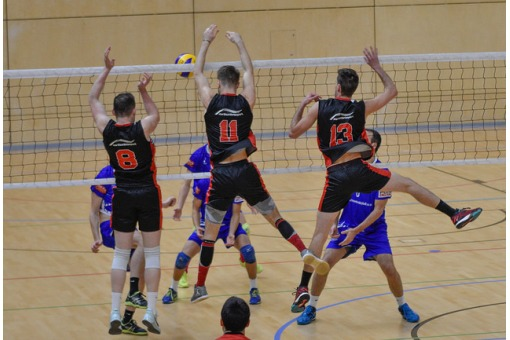 Northumbria Bag BUCS Nomination