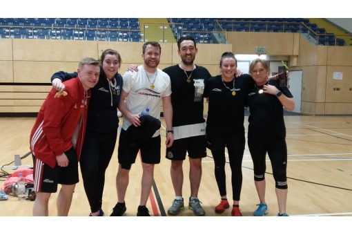 Northumbria Netball Clashes Raise £200