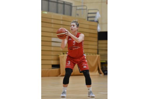Northumbria Focus On Playoffs
