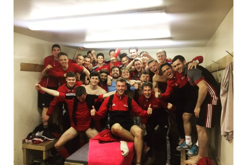 Northumbria's Promotion Party Postponed