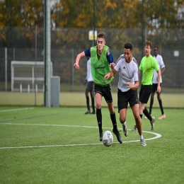 BLOG | Campus Football Leagues...