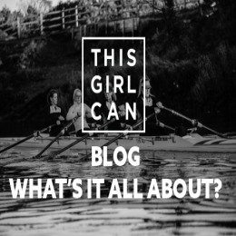 BLOG What is This Girl Can?- Elise Richmond