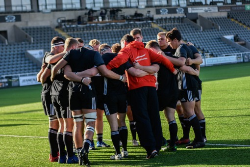 Northumbria Benefit From Oxford Clash