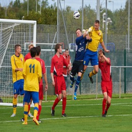 Stockton Double Dashes Northumbria Title Hopes