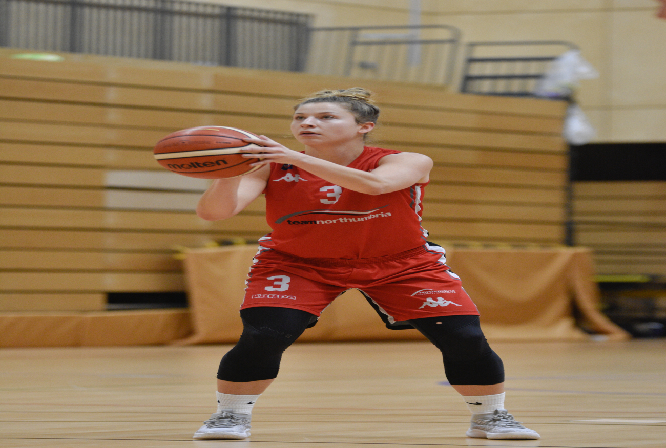 Bunten Takes Blame For Northumbria Loss