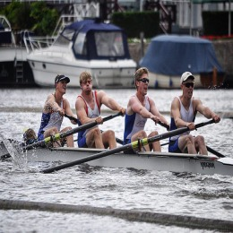 Northumbria Rowing Can Break The Mould