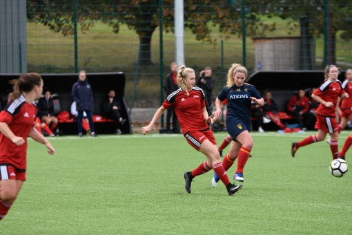 DERBY DAY DELIGHT FOR NORTHUMBRIA