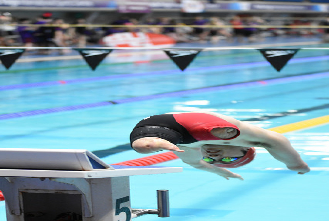 Northumbria sport news northumbria shortlisted for - Northumbria university swimming pool ...