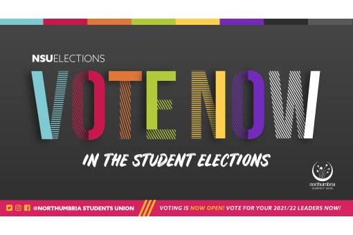 Student Union Elections RESULTS!