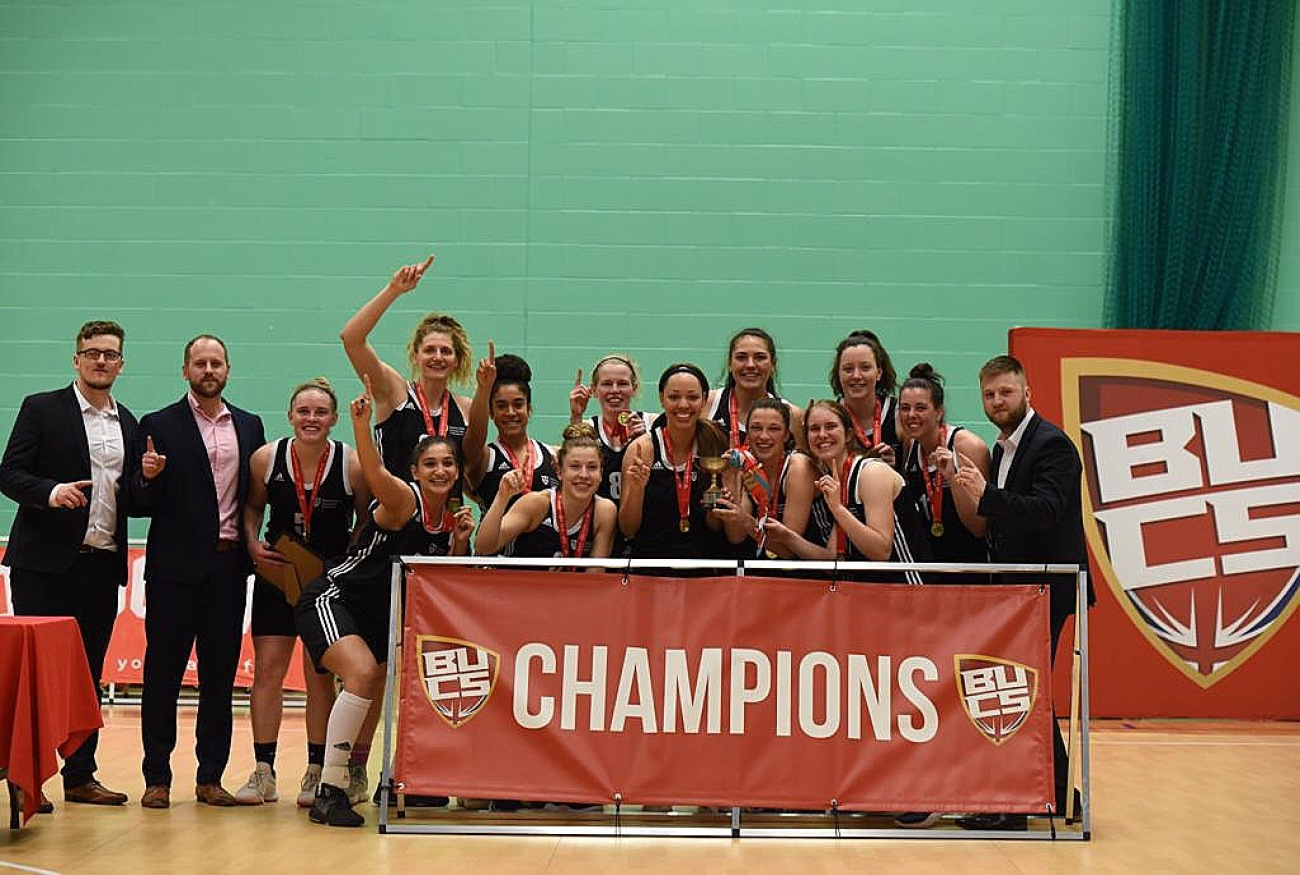 BUCS BIG WEDNESDAY – W1 BASKETBALL ROUND-UP