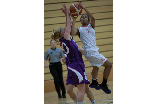Northumbria Nic Star Guard For Another Season