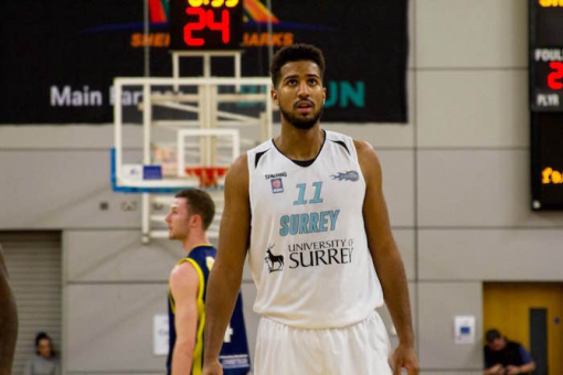 Northumbria's Behrens Makes Big Move