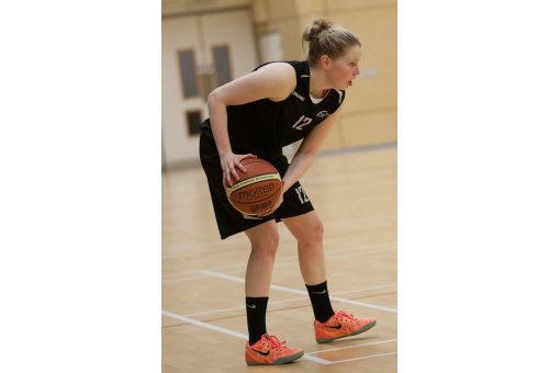 Bland Heads Up Northumbria's Brit Pack