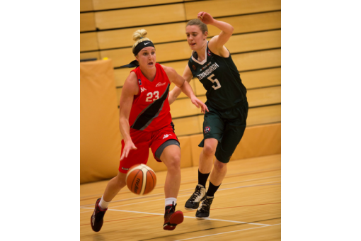 Wildcats Wound Northumbria At The Death